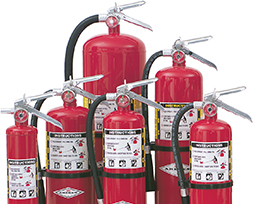 fire equipment services sydney
