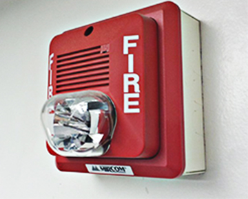 smoke alarm solutions