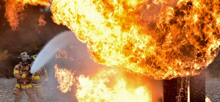 Protecting our Protectors: Minimising Risk With Fire Safety Services