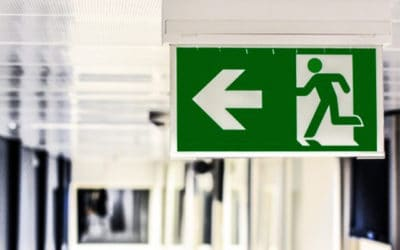 Fire Exit: What are the rules?