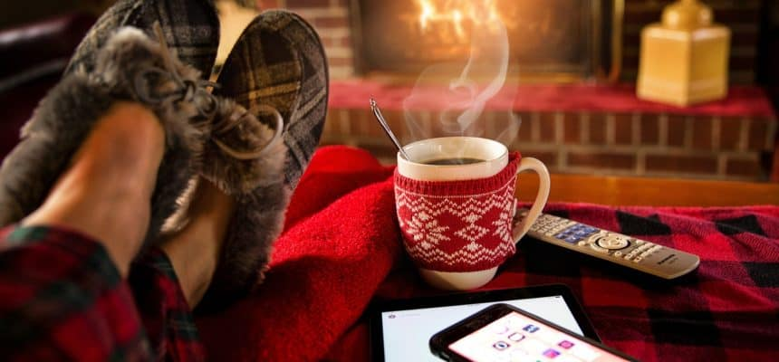 Fire Safety Tips to Get You Through the Winter Season