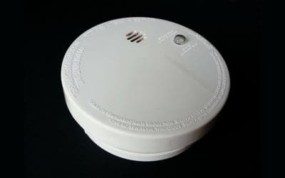 What to Look For in a Fire Alarm