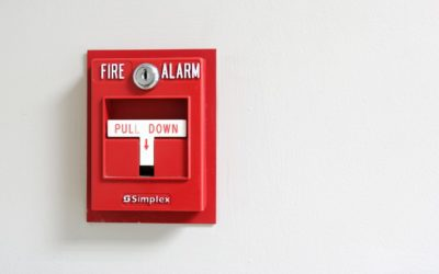 Why You Need a Smoke Alarm in Your Bedroom
